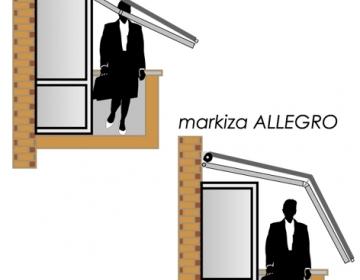 Allegro Oknolux